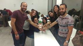 teambuilding at #MIDIelisava